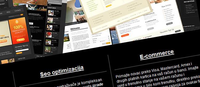web dizajn studio Beograd